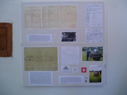 75. výročí založení SDH v Kozlově