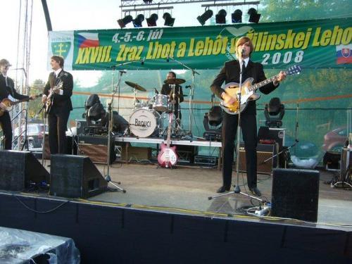 sraz Lhot a Lehot 2008