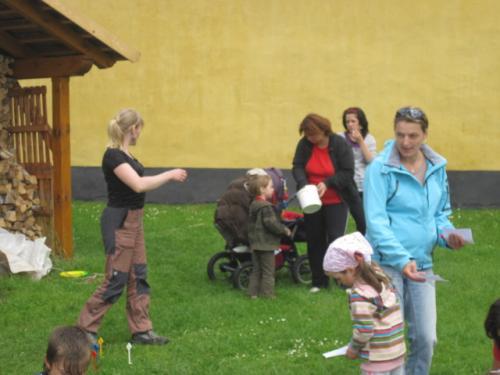 detský den - Sedlo 2010