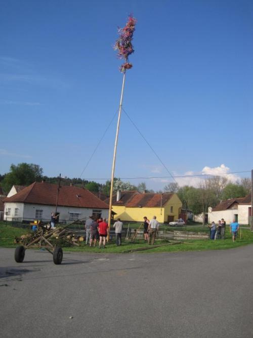 májka 2012