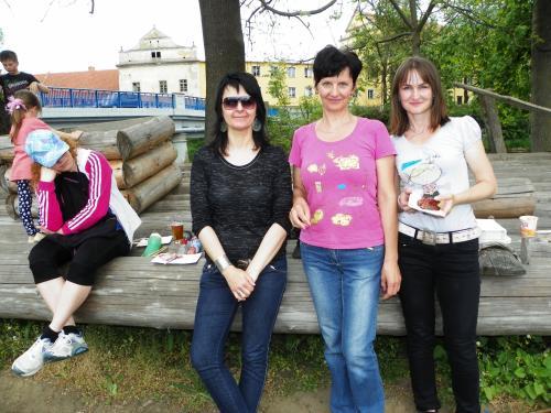 IX. Pootavské putování aneb letem světem 2016
