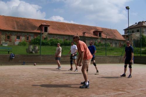 volejbalový turnaj Řepice 2010